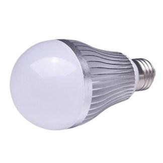 LED Lampe E27 Lux