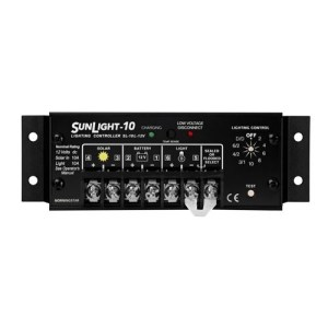 Morningstar Sunlight SL-10L 12V