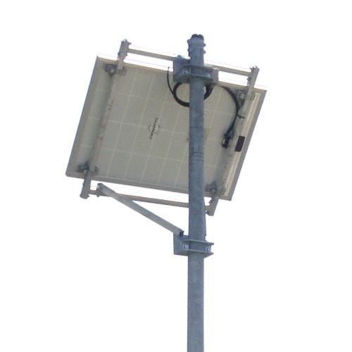 Modulträger Mast 1100