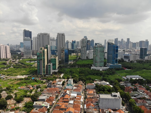 Guide to Indonesia's Health Products Market in 2022