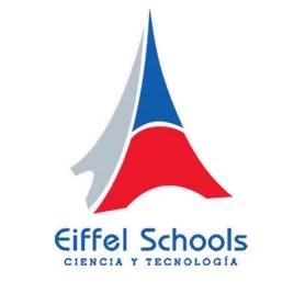 LOGO EIFFEL schools