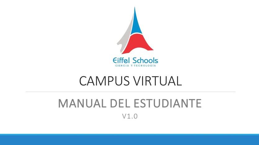 manual campus eiffel