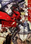 劇場版TRIGUN Badlands Rumble