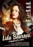 悪魔の愛人 リダ・バーロヴァ