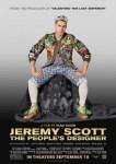 ジェレミー・スコット 人を仕立てるデザイナー