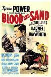 血と砂(1941年)