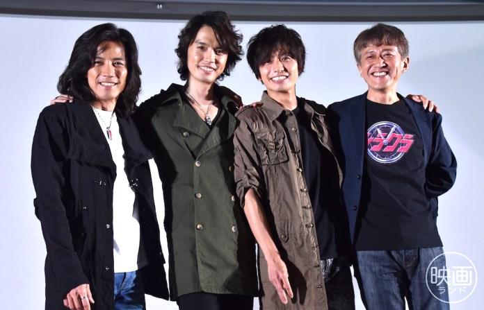 東映特撮ファン感謝祭2018
