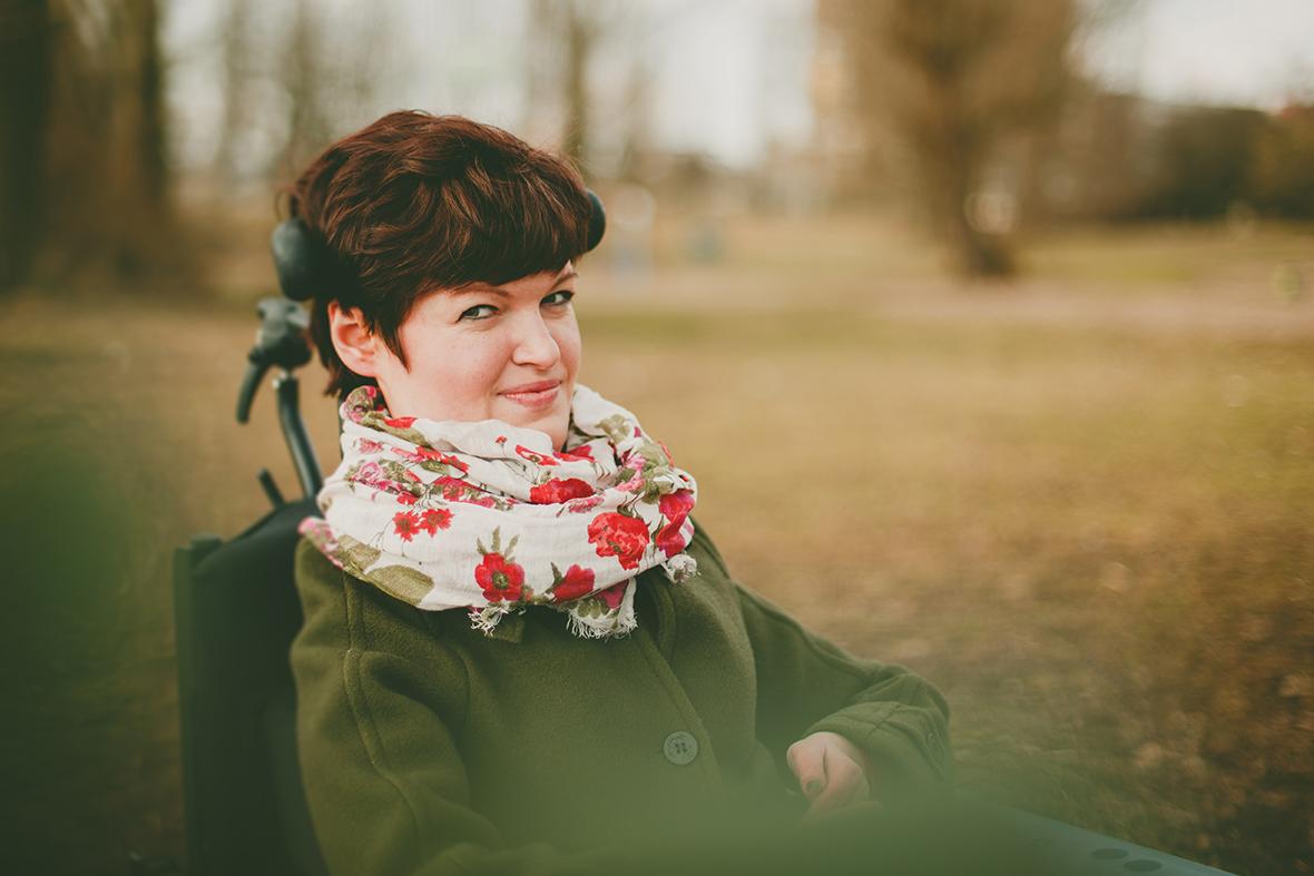 Folge 2.8 Anastasia Umrik: Ehrliche Wortmalerin