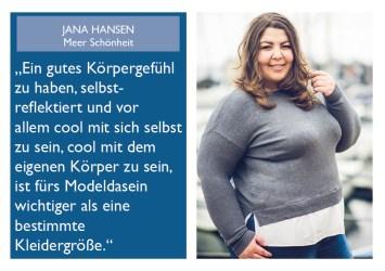 Jana Hansen - Meer Schönheit