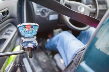 Spezialumbau im Auto