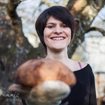 Folge 3.2 Manuela Eisenbürger: Gefühlvolle Brotentwicklerin