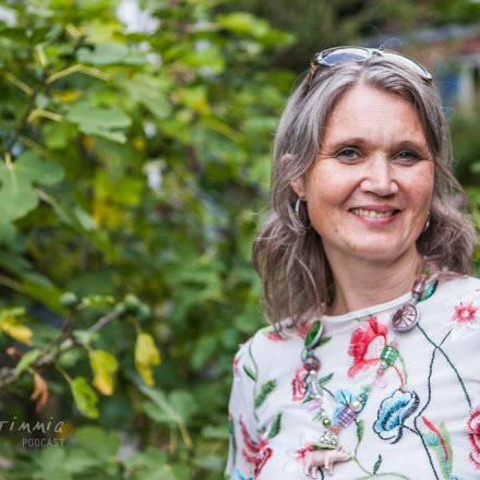 Folge 5.6 Aline Moser: Bunter Perspektivenwechsel