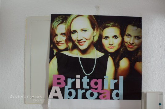 Brit Girl Abroad