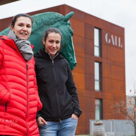 Folge 6.10. Karoline und Dorothee Gaul: Mutige Familienwinzerinnen