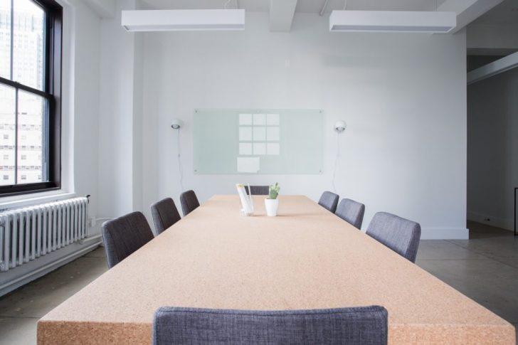 会議室 最終確認