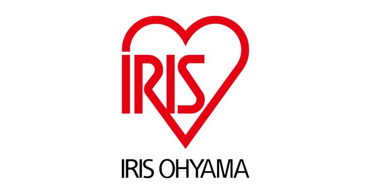 アイリスオーヤマ,irisohyama