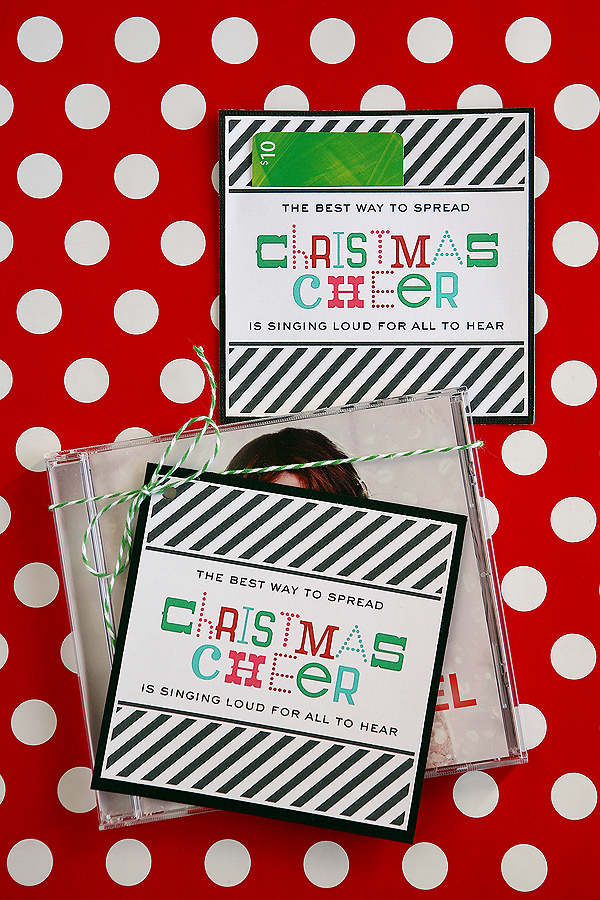 The Best Way To Spread Christmas Cheer Eighteen25