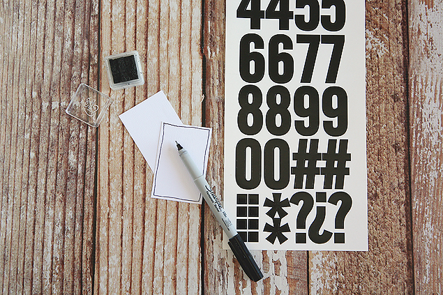 countdown chalkboard numbers