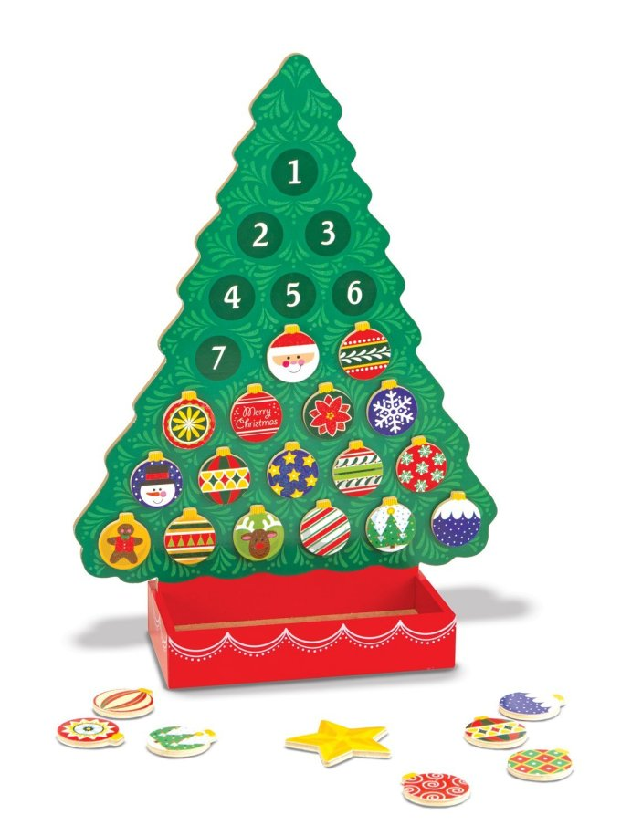 Christmas Countdown Ideas.Christmas Countdown Calendar Gift Ideas Halloweendays Org