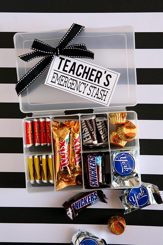12 Of The Best Teacher Appreciation Gift Ideas Eighteen25