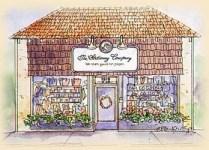 The Stationery Company