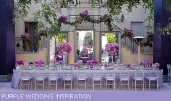 Purple-Wedding