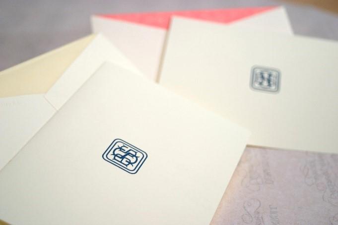 illuminate your signature the story and etiquette of monograms