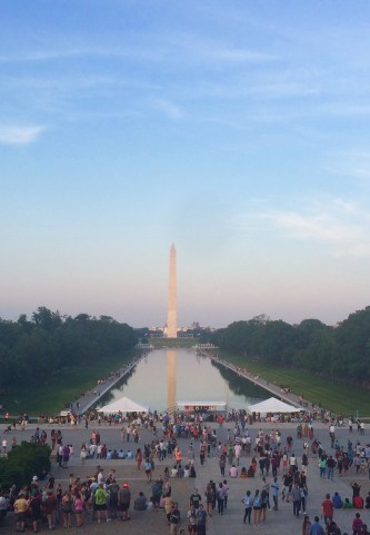 national mall