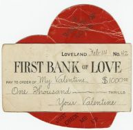 First Bank of Love