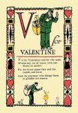 """V"" is for Valentine"