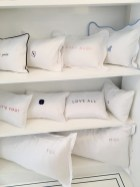HHH pillows