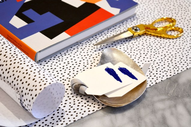 FORM Tache Gift Tags