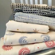 Sister Parish fabrics