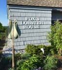 Fox's Lobster House