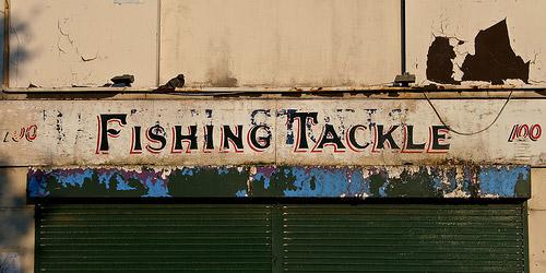 Fishing & Tackle