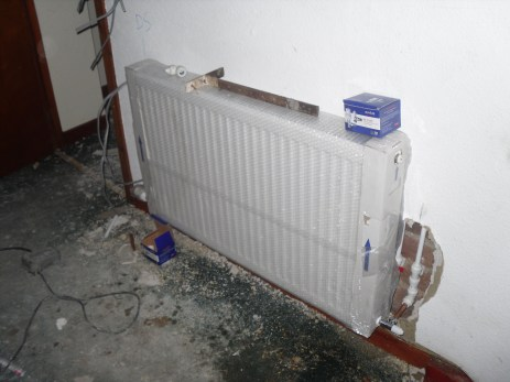 Radiators and junk 037