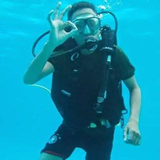 Scuba Diving | Diving | Selam | Menyelam | Penyelam