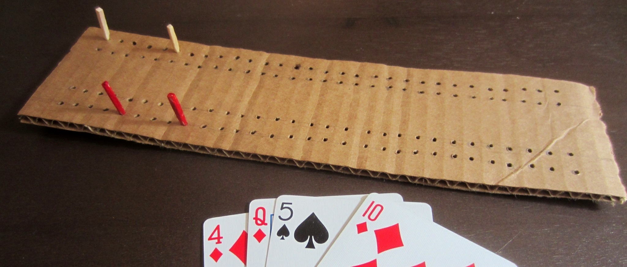 How To Build Make Your Own Cribbage Board Plans