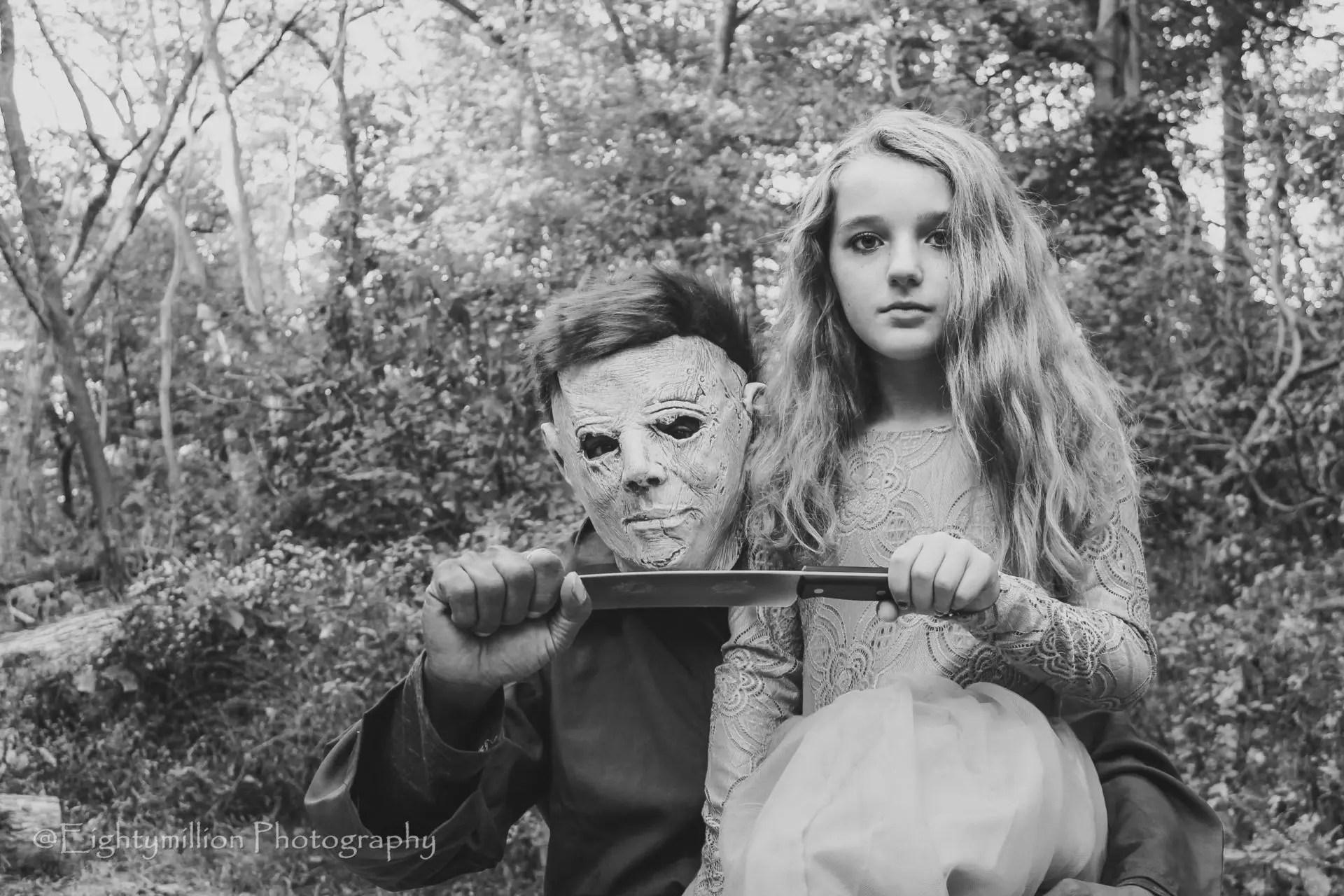 Halloween 2020 Michael Myers Jamie Lee Curtis Halloween Kills