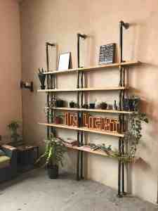 Shelves Remove Clutter From Your Desk