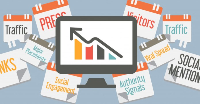 Five Great Ways to Drive Traffic to your Website