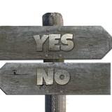 Yes/Noの疑問文