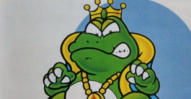 マリオアドバンスシリーズにおけるキャラクターボイス(ボス編)