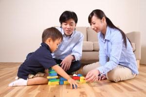 親のためのやり直し英語