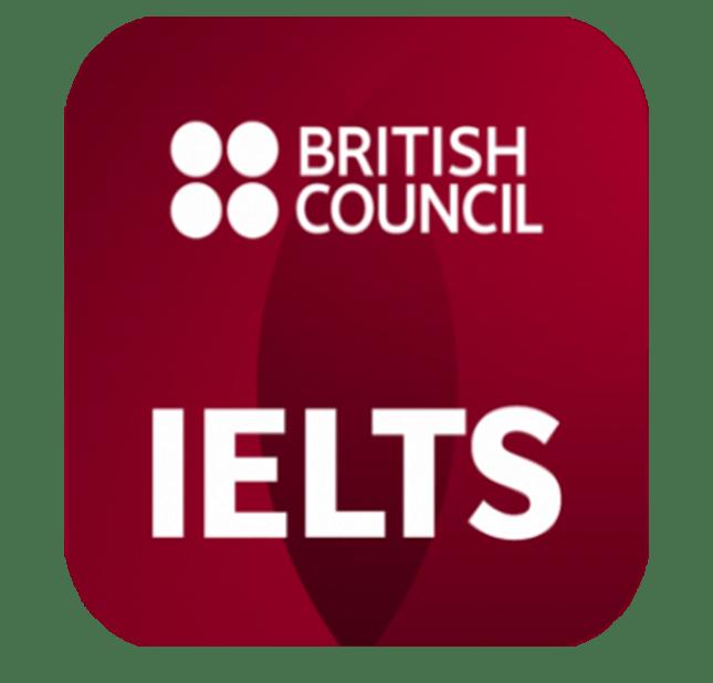 IELTSロゴマーク - 函館英会話教室EigoLa - 英語試験対策