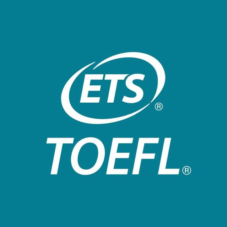 TOEFLロゴマーク - 函館英会話教室EigoLa - 英語試験対策