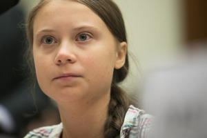 グレタトゥーンベリ[環境少女]はなぜ批判される?分かりやすく