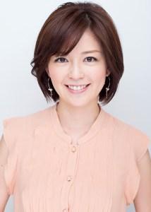 中野美奈子の写真