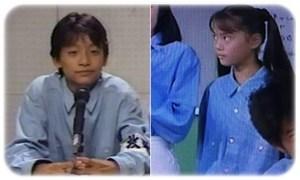 ドラマ「あぶない少年Ⅲ」の写真