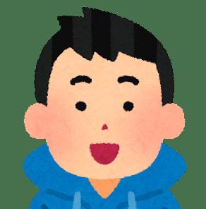 fashion parka man e1564219112105 - 念願のメジャーリーグで大谷翔平選手の試合を観戦!